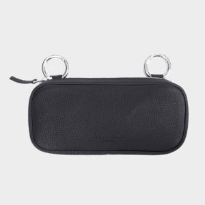 Simon Miller LONG POP BLACK POUCH