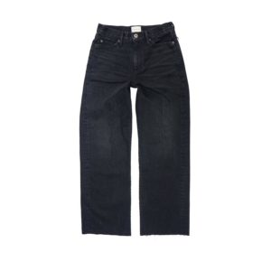 Simon-Miller-BORA Flared High-Waisted Jeans