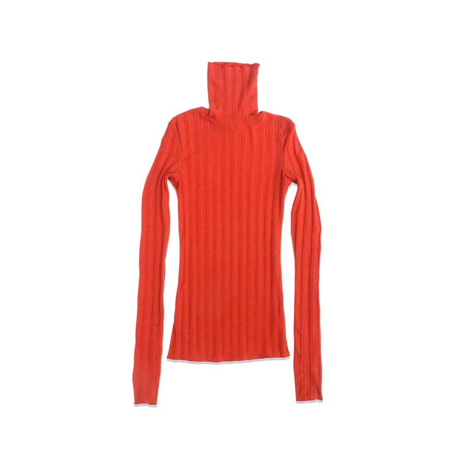 Simon-Miller-RED-RICO-TURTLENECK-TOP