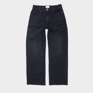Simon Miller BORA Flared High-Waisted Jeans