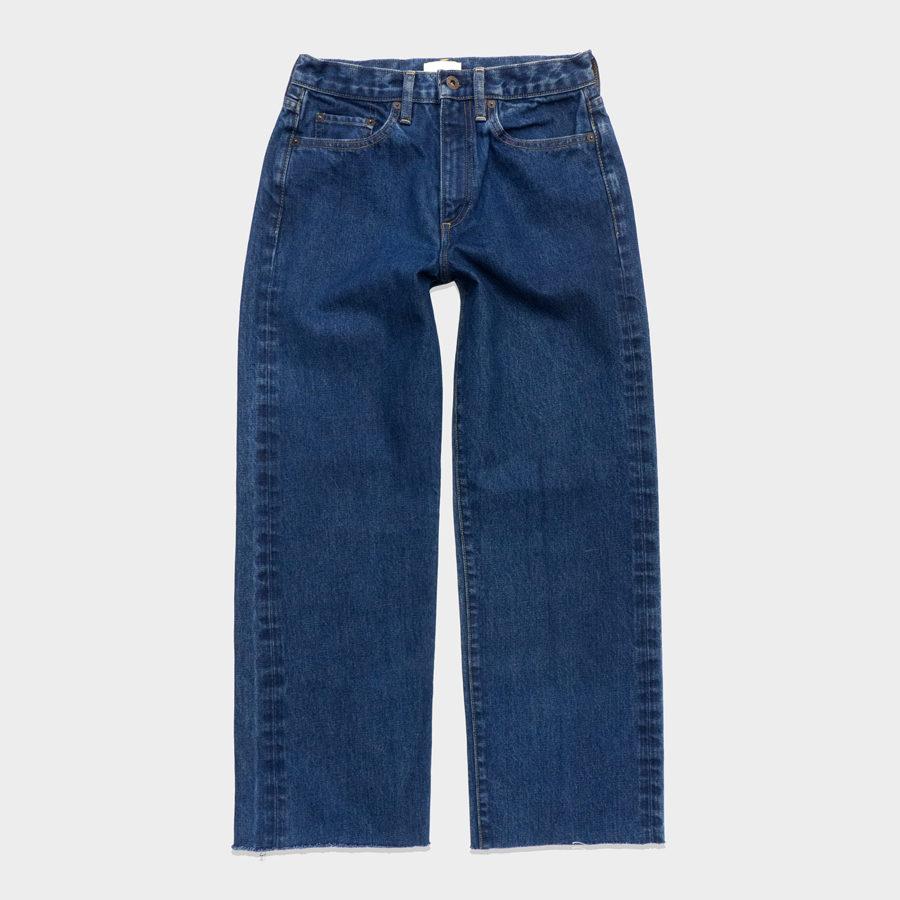 Simon Miller YADKIN YADKIN Wide Leg Jeans