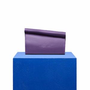 Simon Miller Lunchbag 20 and 30 cm Royal Purple Front