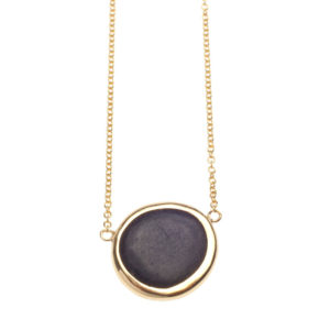 Dolly Boucoyannis Pebble Necklace DBC80