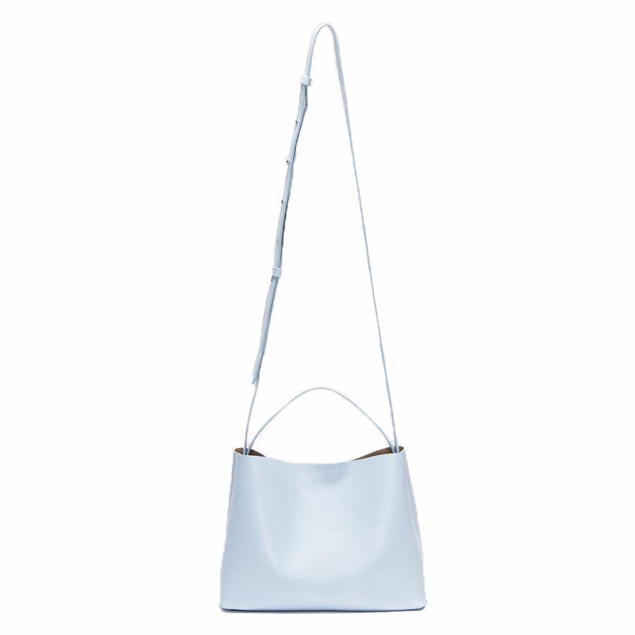Aesther Ekme Mini Sac Sky Blue Tote Bag