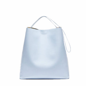 Aesther Ekme Sac Tote Sky Blue Bag