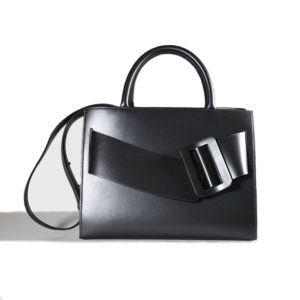 BOYY Bobby Black Bag