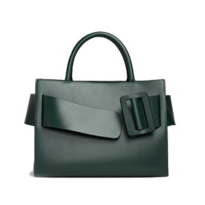 BOYY Bobby Hunter Green Bag