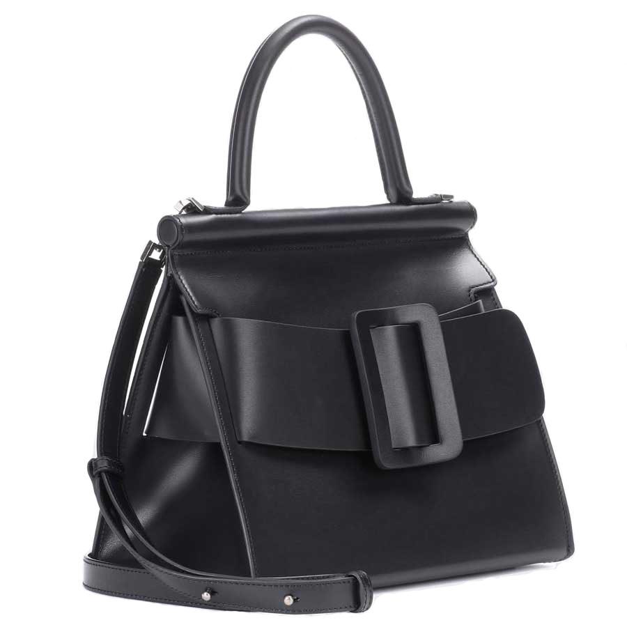 Boyy Black Karl Bag