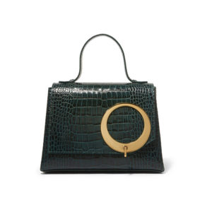 Green Harriet Bag