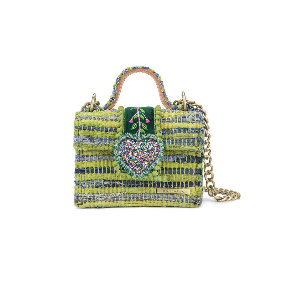 Kooreloo Petite Divine Green 302.62.1