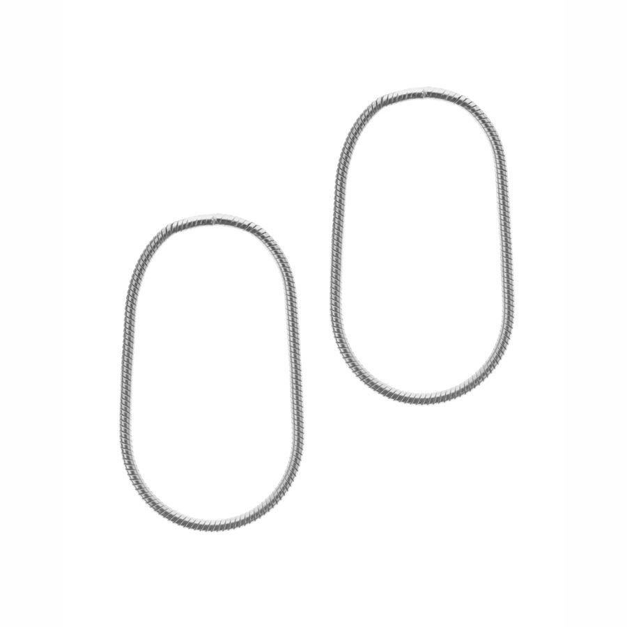 Maggoosh Halo small earrings