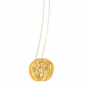 Danai Giannelli Constantinato necklace