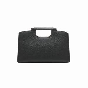 Marina Raphael L' Avenue Black Bag