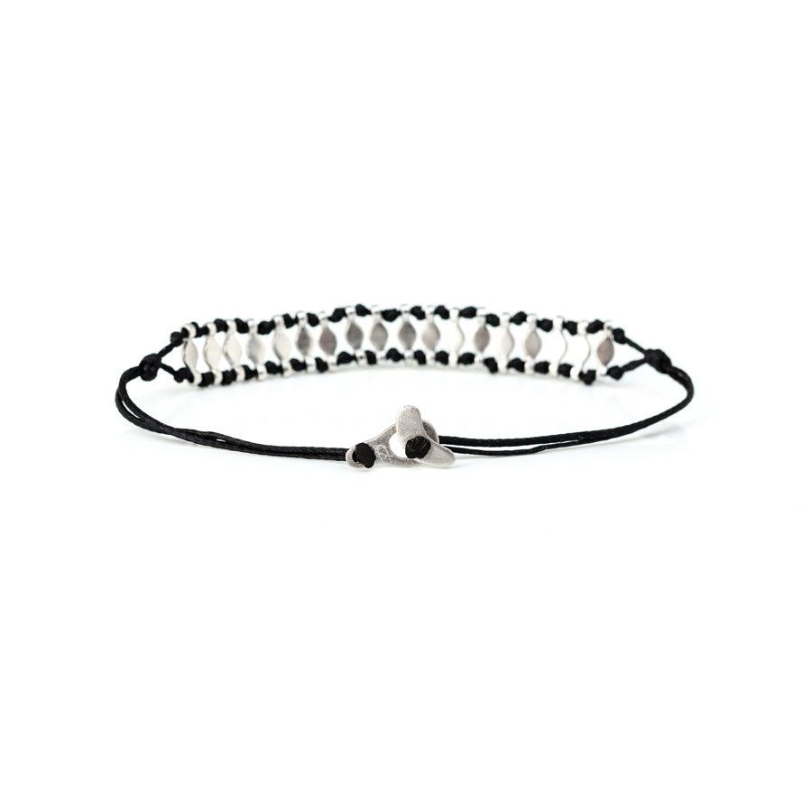 Christiana Kafa Sterling Silver Bracelet