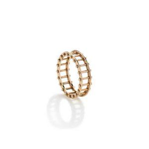 Christiana Kafa Small Wheel Ring CHK08SR.G