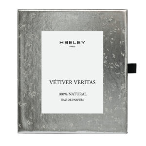 Heeley Vetiver Veritas 50 ml box