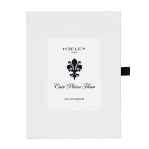 Cuir Pleine Fleur Perfume 100 ml box