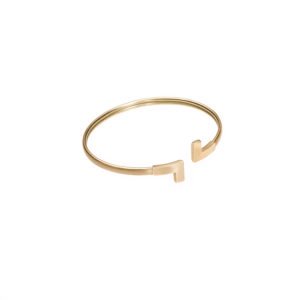 Polina Ellis Antithesis Wire Bracelet PSantithesisF2G14
