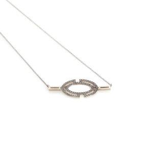 Byzantium Gold Necklace