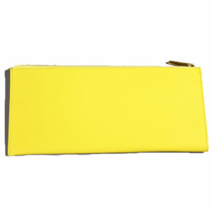 Pb 0110 CM13 Purse Lemon