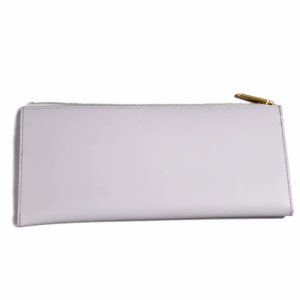 Pb 0110 CM13 Purse Light Grey
