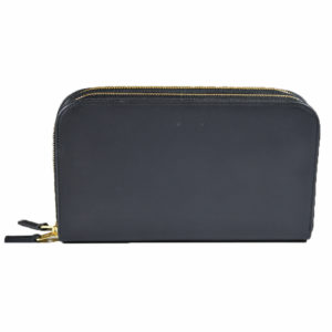 Pb 0110 CM4 Long Purse Black