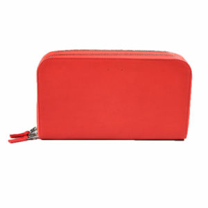 Pb 0110 CM4 Long Purse Red