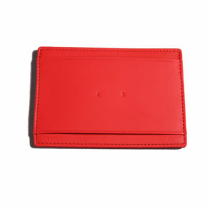 Pb 0110 CM9 Card Case Red