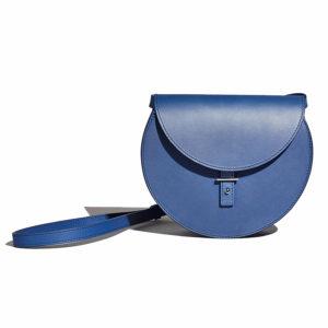 Pb 0110 Shoulder bag AB21 Blue