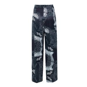 Rhumaa Reflection Printed Trousers