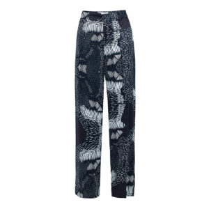 Rhumaa Reflection Printed Trousers