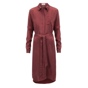 Rhumaa Soul Cupro Dress