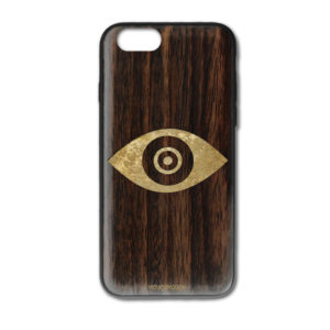Mouch Mouch Mati One iPhone 6 Plus Gold Paint Case