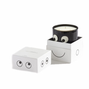 Anya Hindmarch Large Coffee Candle