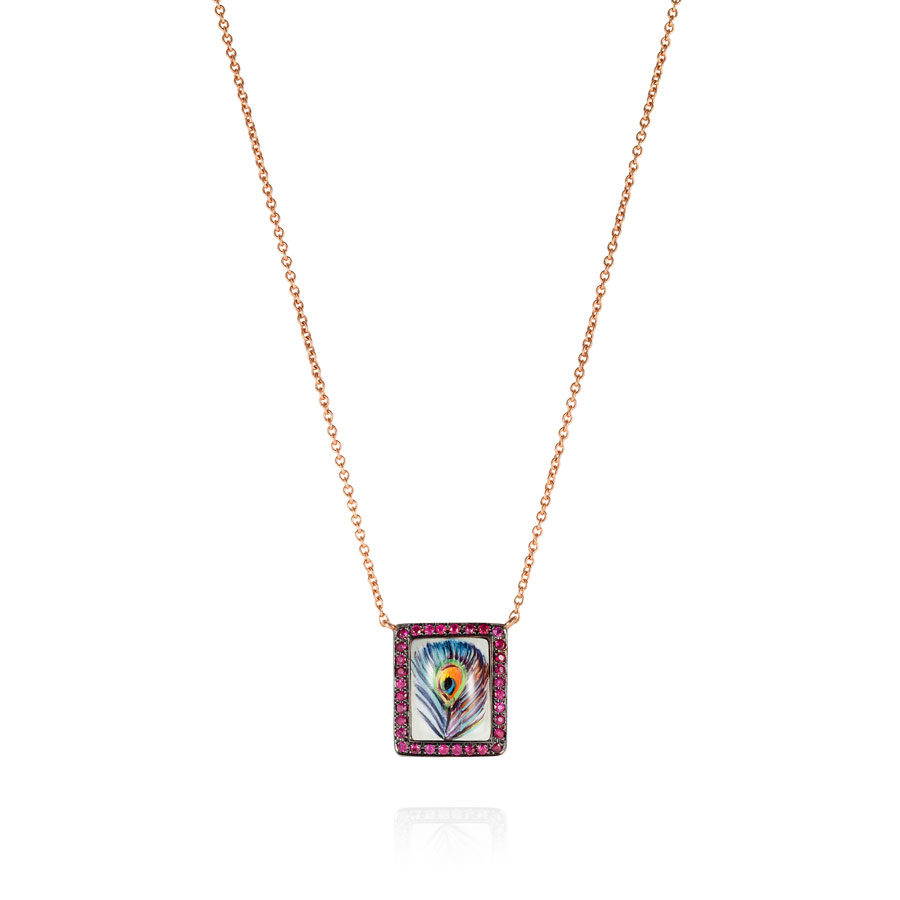 Penelope Envision Necklace