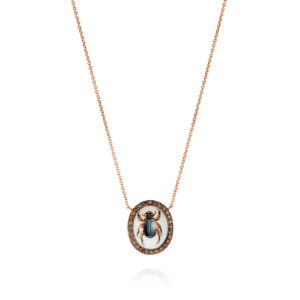Penelope Begin Necklace