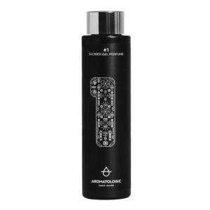 Aromatologic Showergel #1 Sensual & Sweet