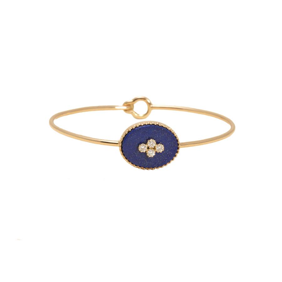 Maison Artaner La Rose des Alizes Bracelet