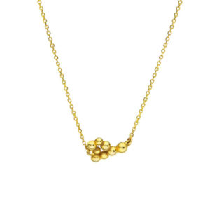 Huffy Flora Necklace