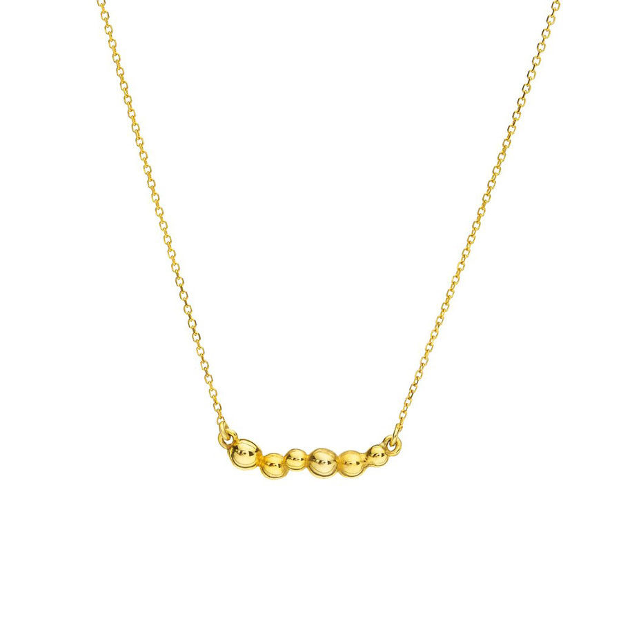 Huffy Juno Necklace