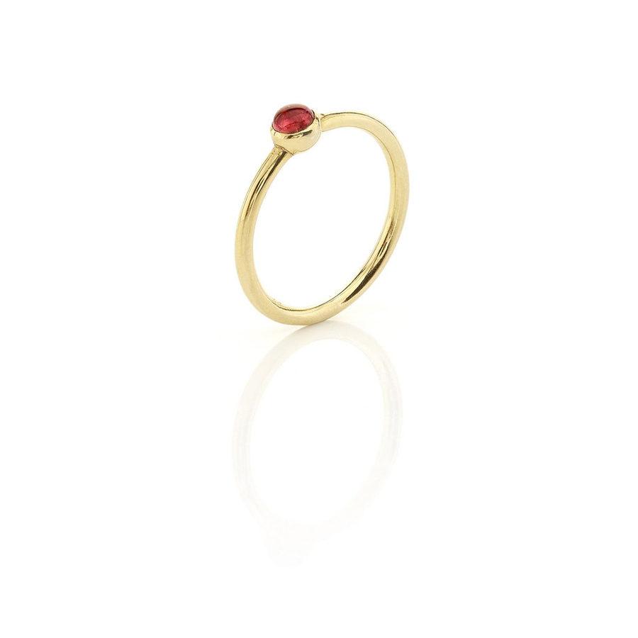 Huffy Ismene Ring