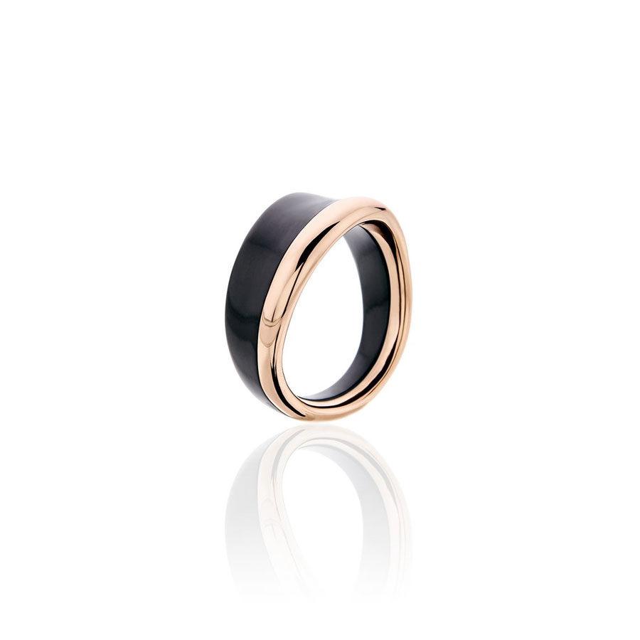 Huffy Romeo Ring