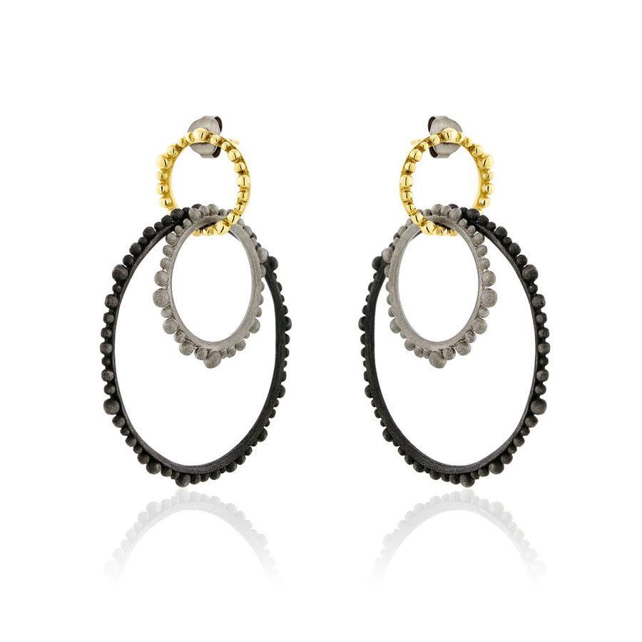 Huffy Klytia Earrings