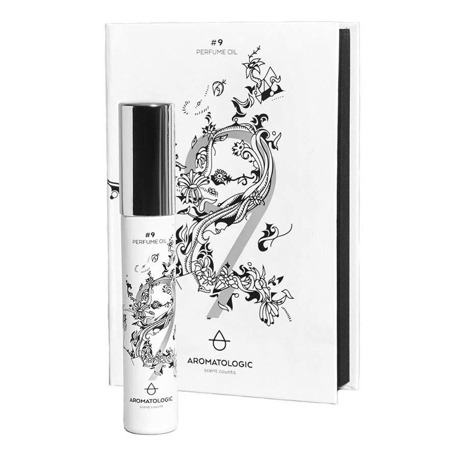 Aromatologic Perfume Oil #9