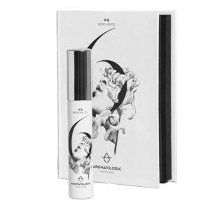 Aromatologic Perfume Oil #6