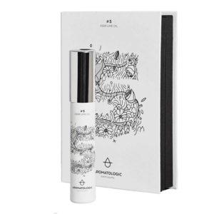 Aromatologic Perfume Oil #5