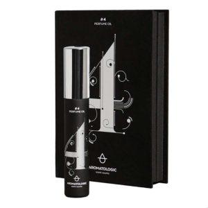 Aromatologic Perfume Oil #4