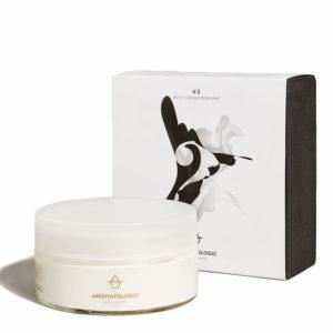 Aromatologic #2 Spicy & Oriental Body Cream
