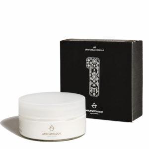 Aromatologic #1 Sensual & Sweet Body Cream
