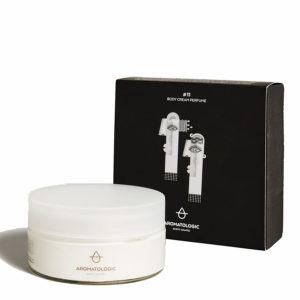 Aromatologic #11 Floral & Fruity Body Cream